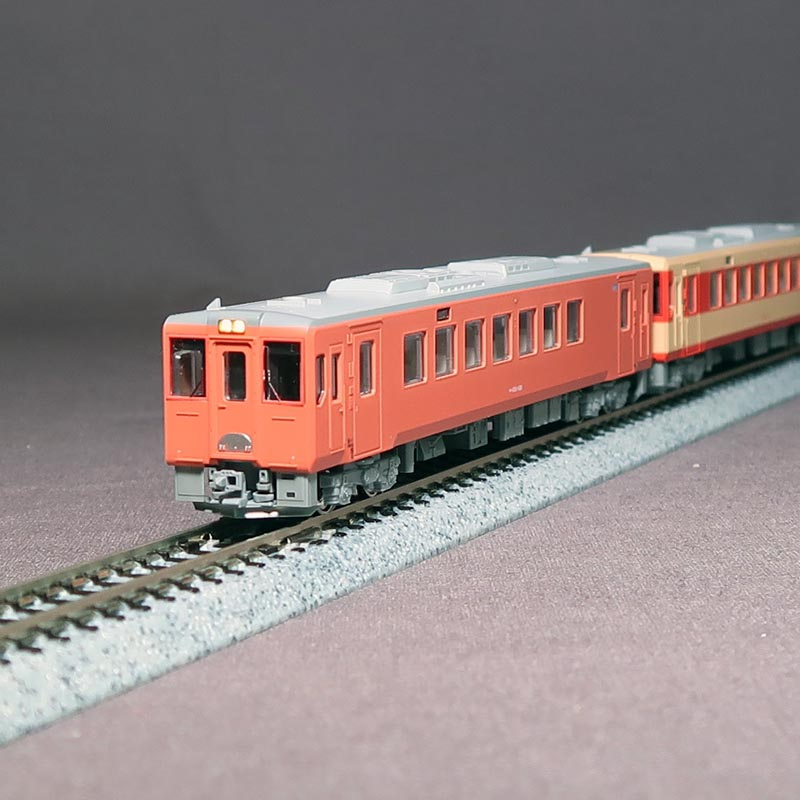 Rail Gallery Rokko / Diesel Cars